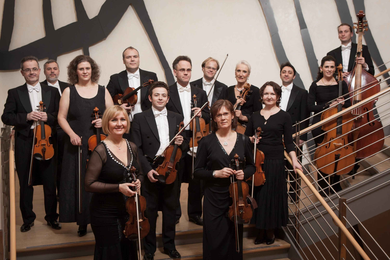 Südwestdeutsches Kammerorchester